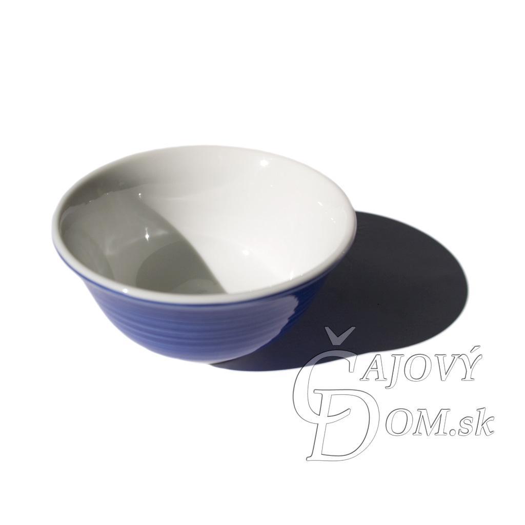 Japonská miska - modrá malá