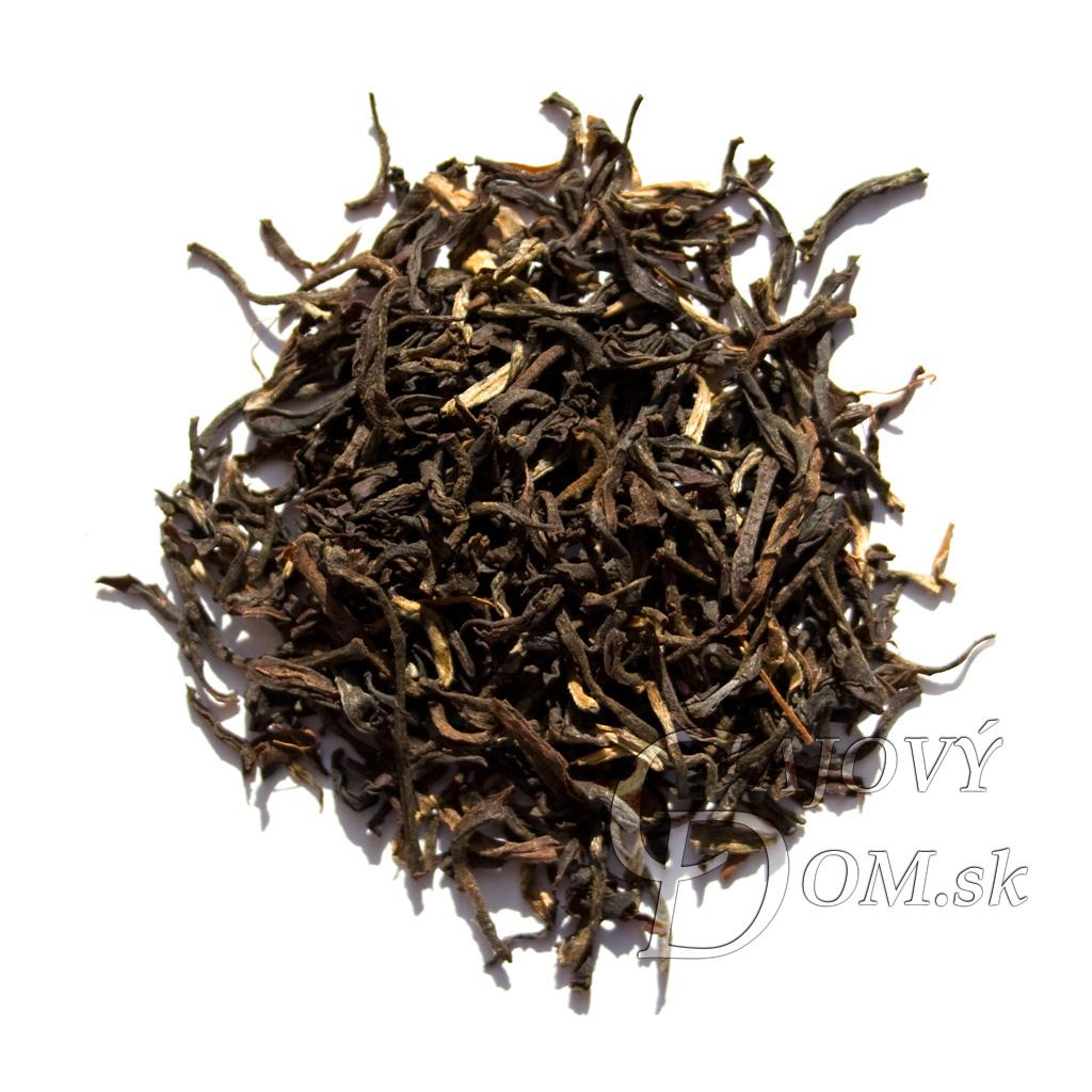 Assam Orthodox Blend FTGFOP SF - 50g