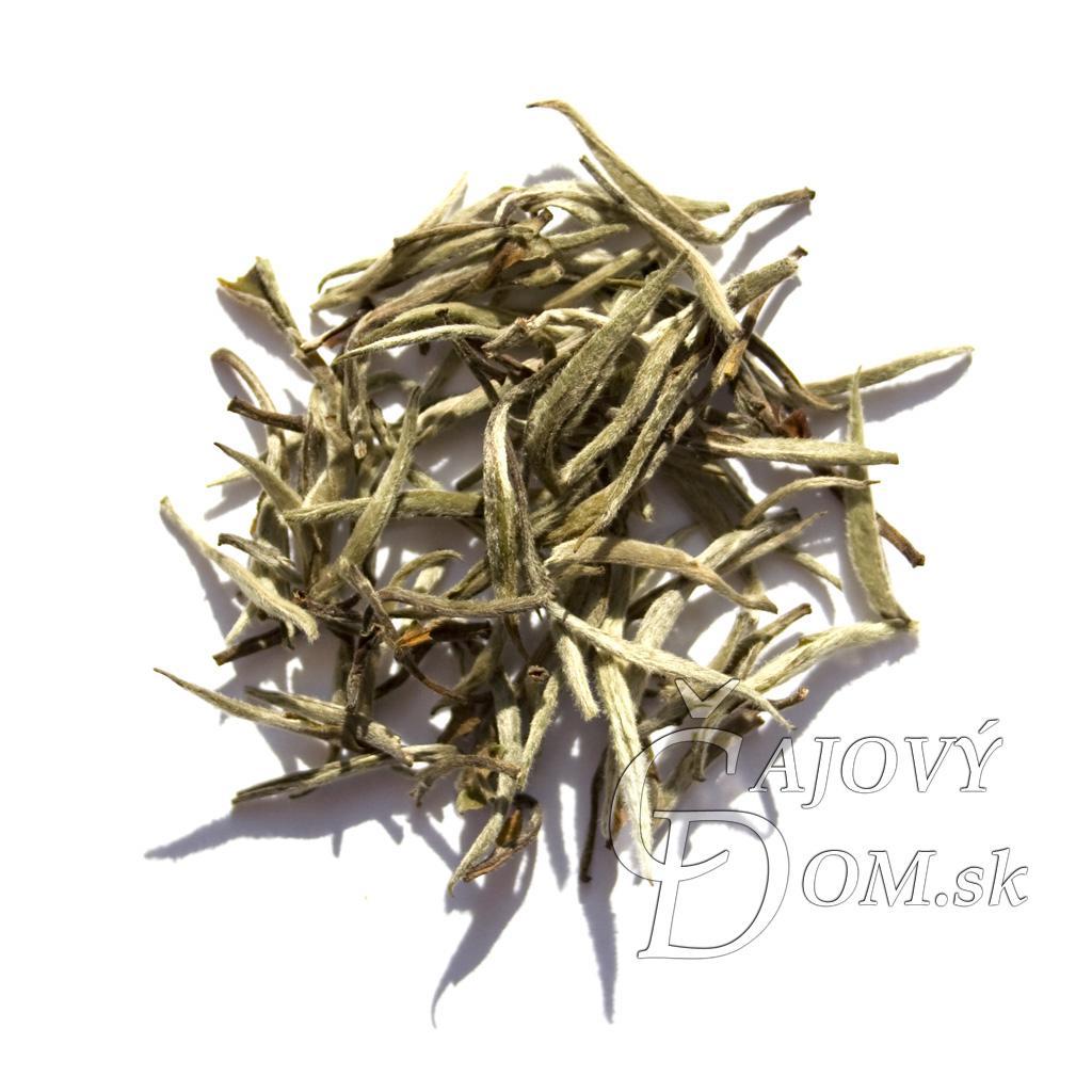 Darjeeling Tukdah White Tea Delight - 50g