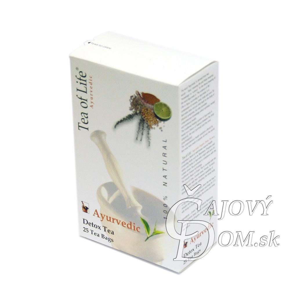 BIO-Ayurvedic - Detox Tea