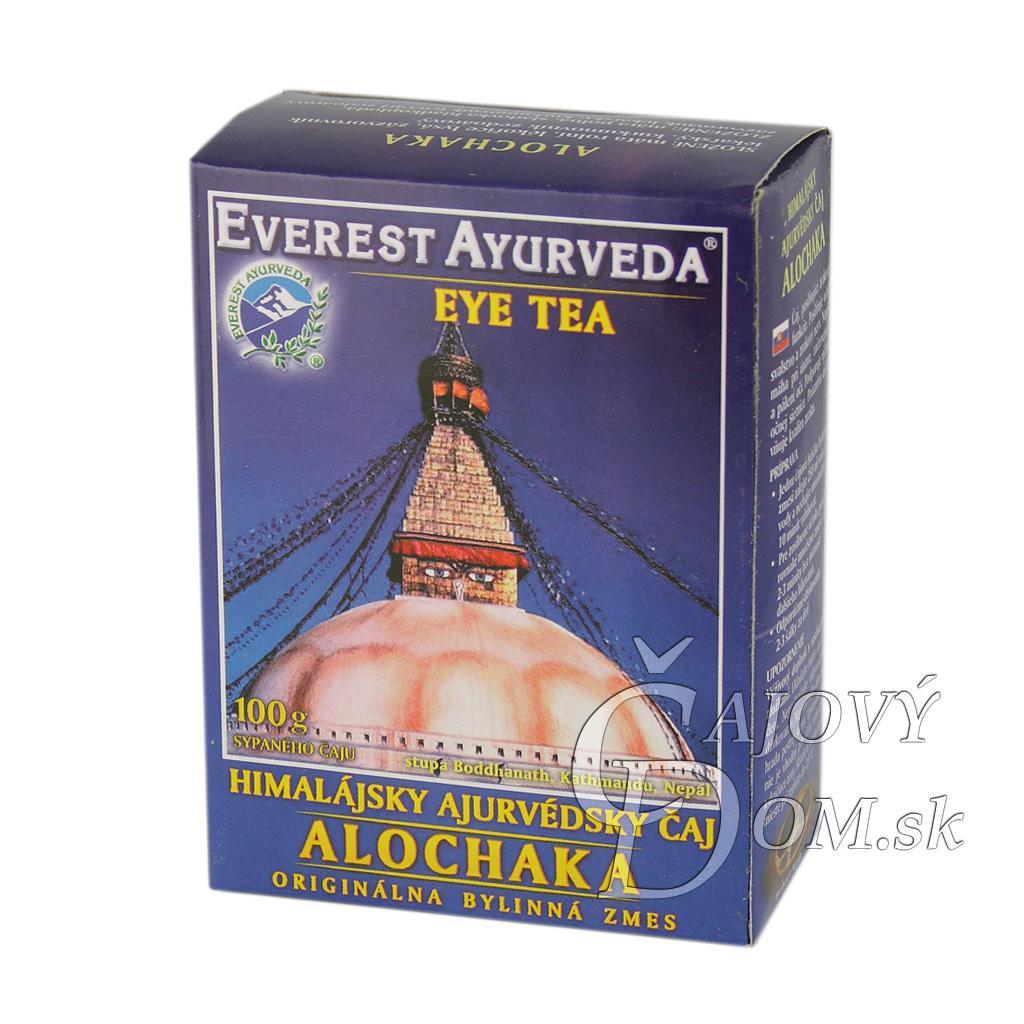 ALOCHAKA – Eye tea - 100g