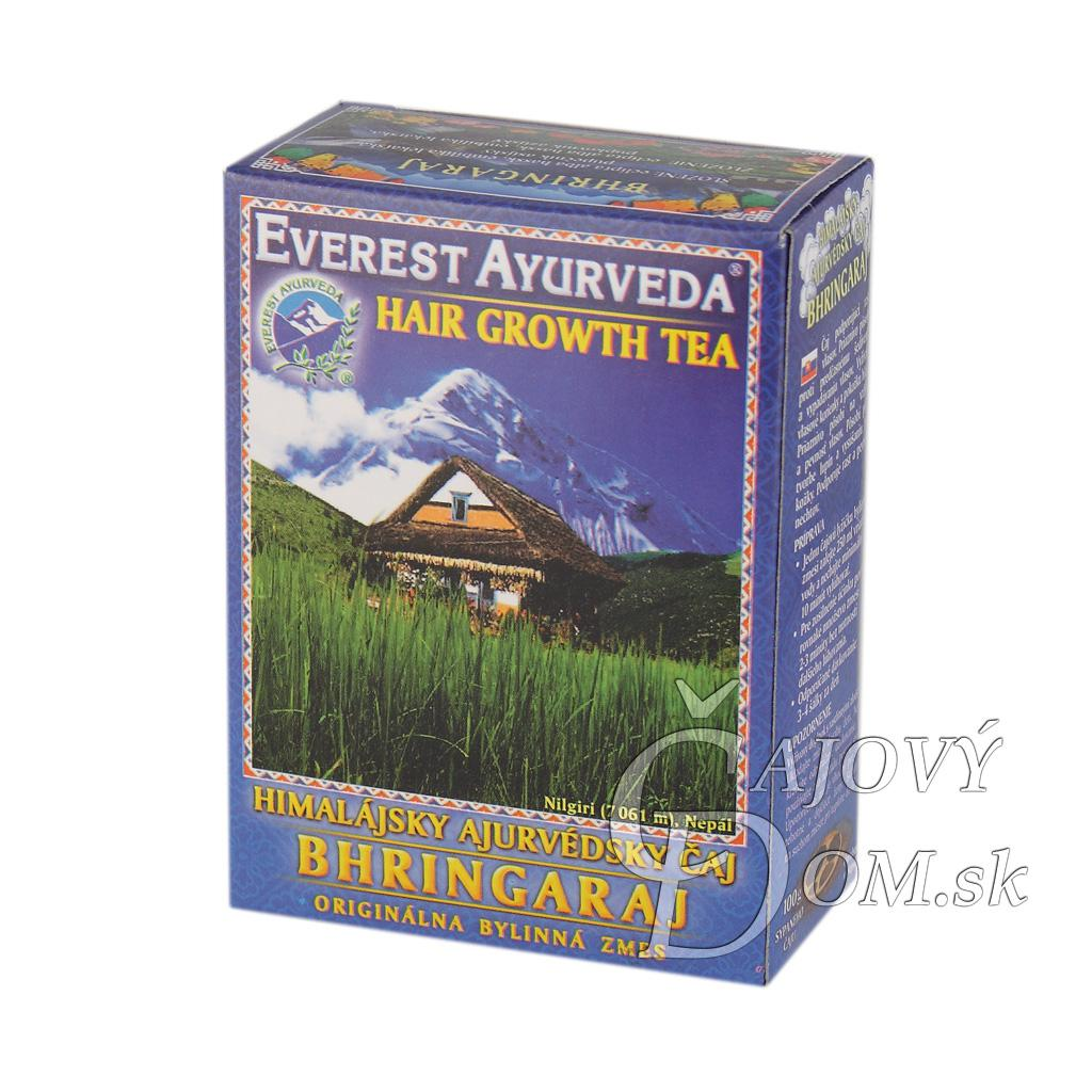 BHRINGARAJ – Hair growth tea - 100g