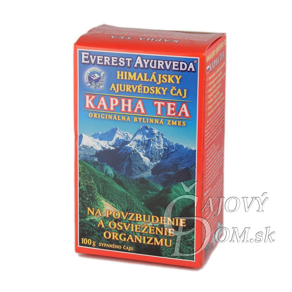 KAPHA TEA - Pre povzb. a osviež. organizmu - 100g