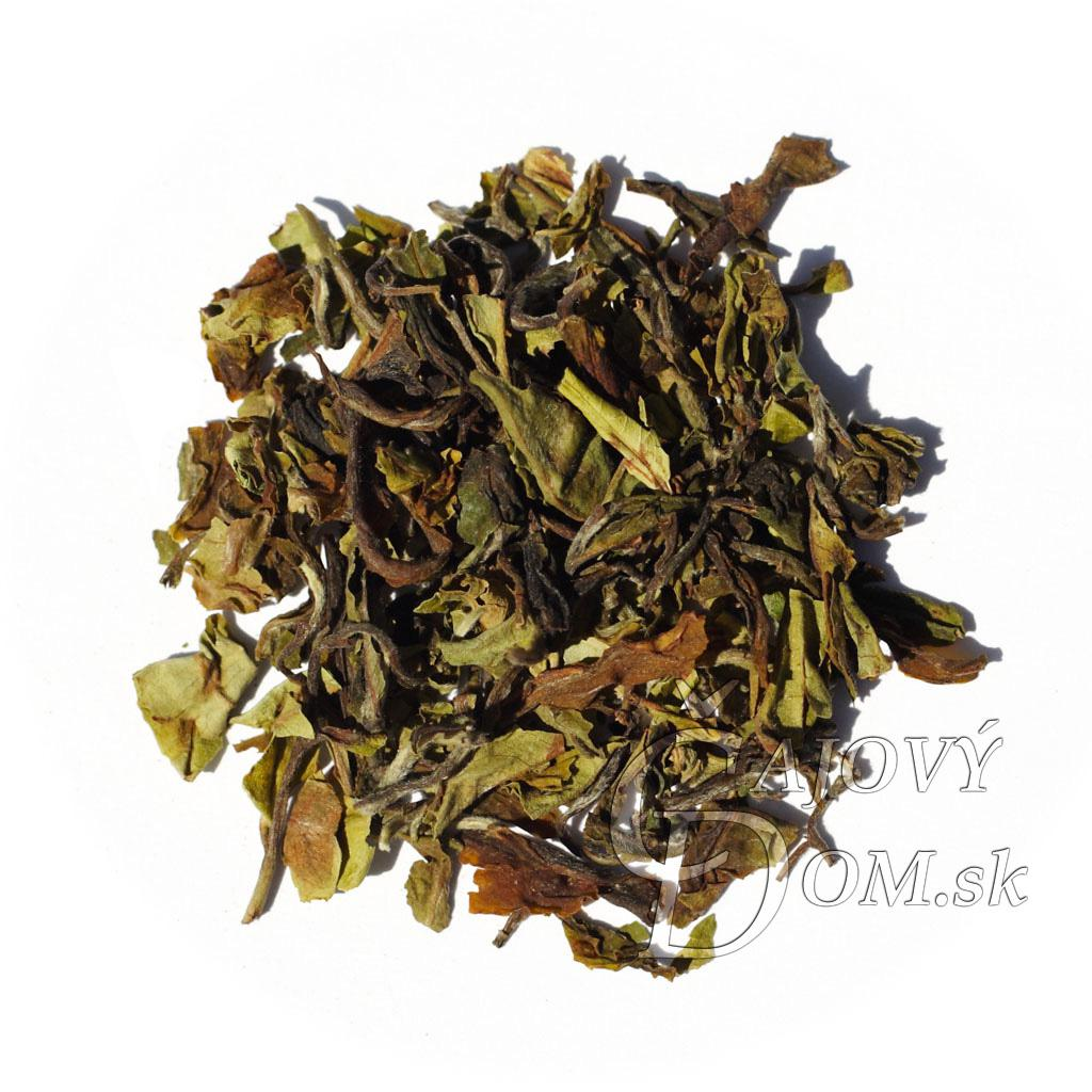 2011 - Darjeeling Castleton Moonlight Super Premium First Flush - 50g