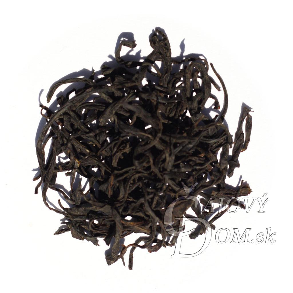 Gaba Black Organic - Gaba čierny čaj Organic - 100g or. balenie