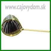 Bambusové sitko - I