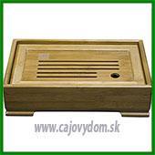 Čajové more bambus - malé