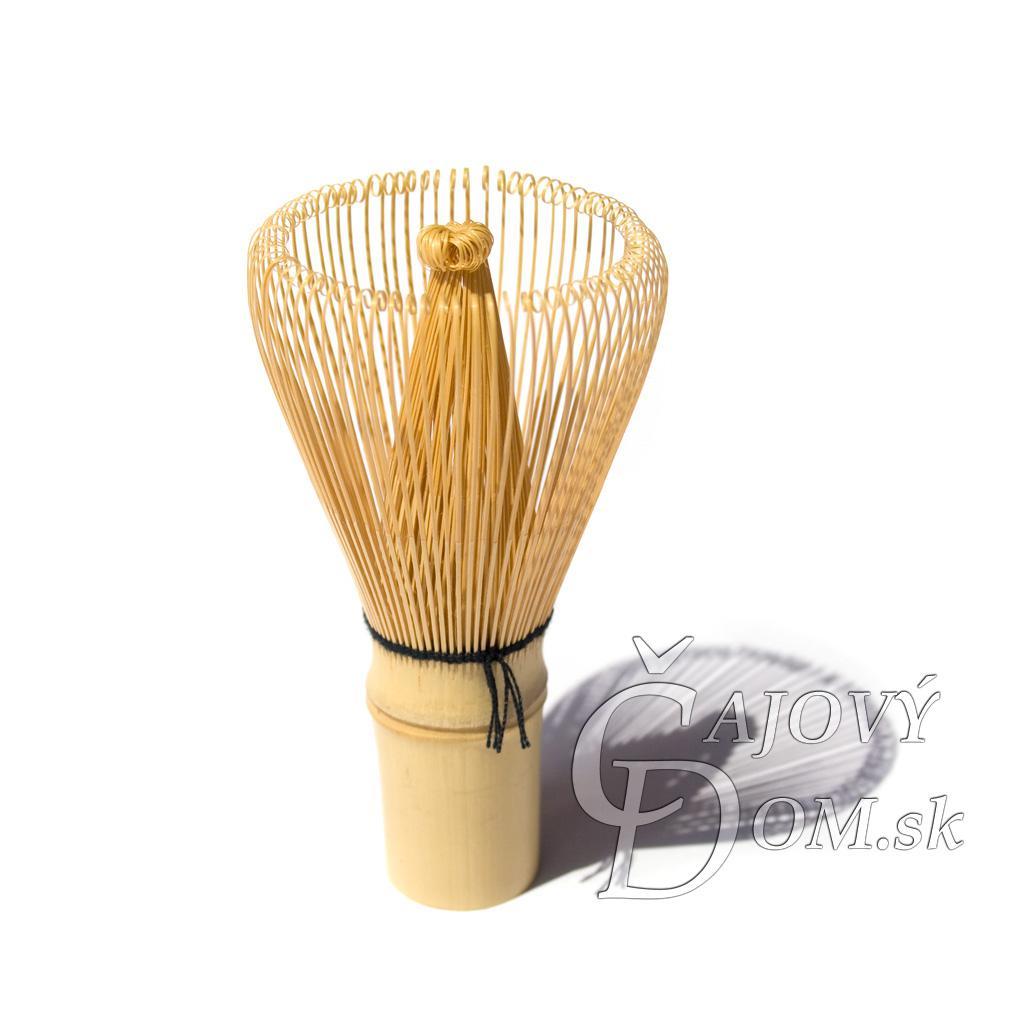 Chasen Mini - bambusová metlička na čaj Matcha