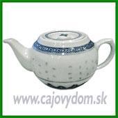 Konvička Jiangxi 0,6 l