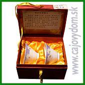 Čínske porcelánové misky v krabičke