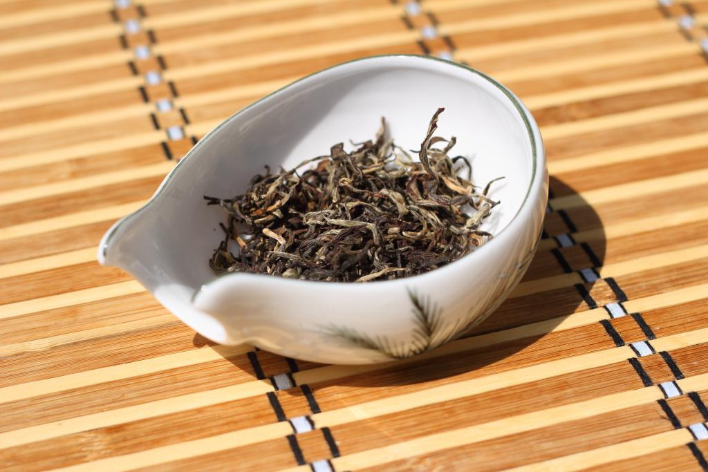 Nepal White Oolong - 50g