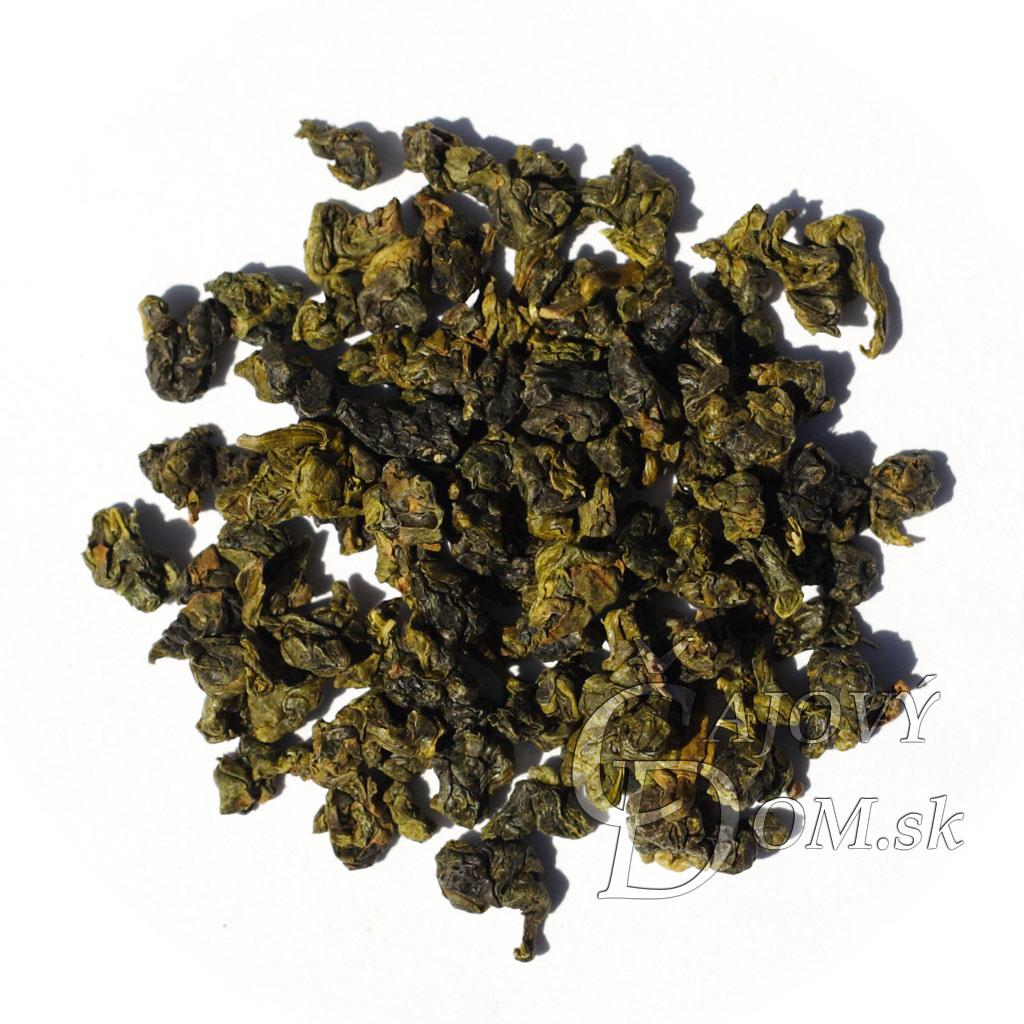 2015 - Dung Ding Formosa Oolong - 50g