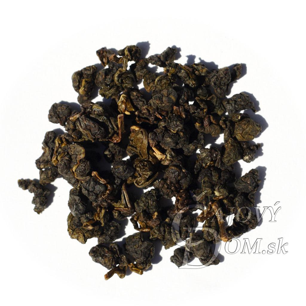 Dung Ding Superior Oolong - 50g
