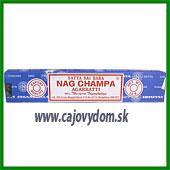 Nag champa Agarbatti - Satya Sai Baba