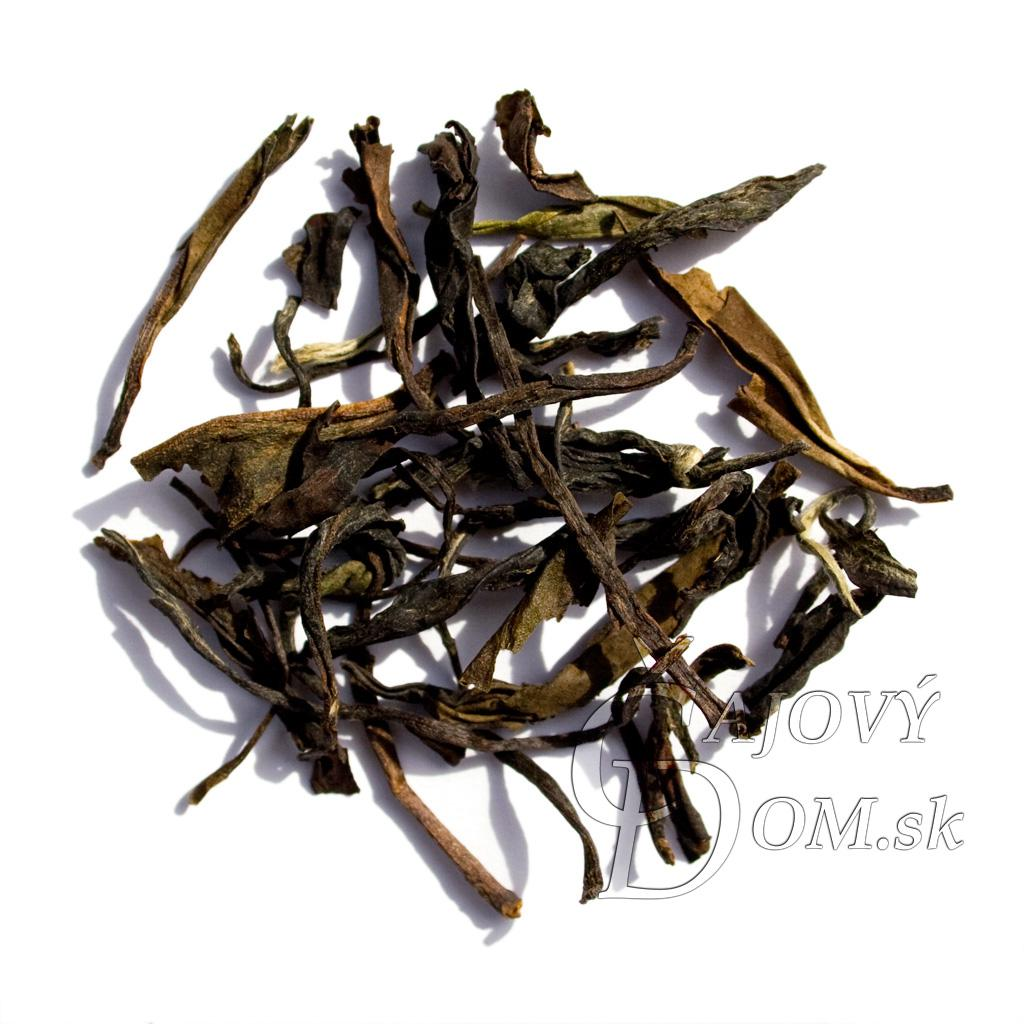 New White Tea Special - 50g