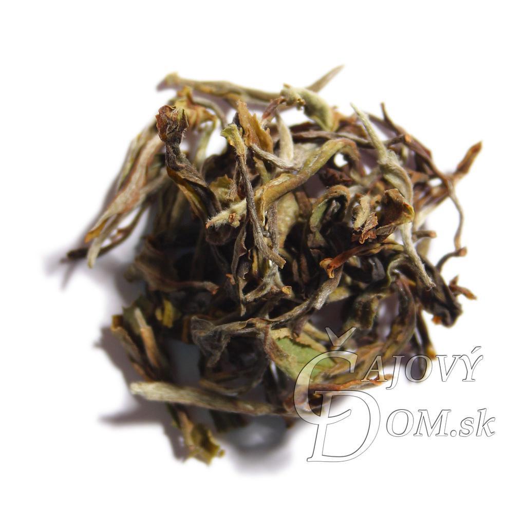 2009 - Darjeeling Goomtee White Tea FF - 50g