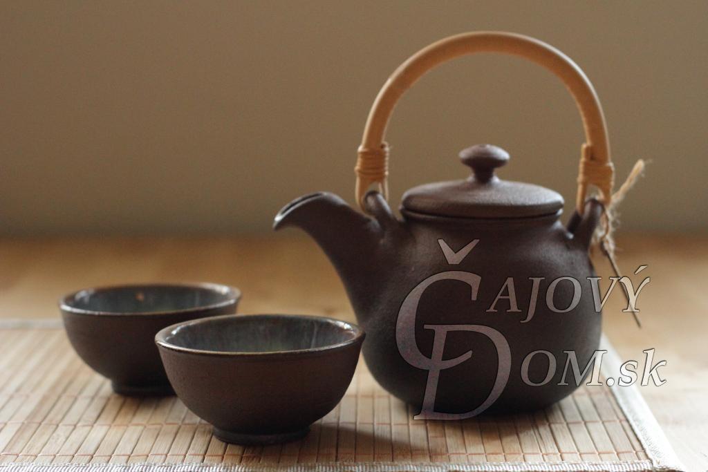Handmade čajová súprava – 1