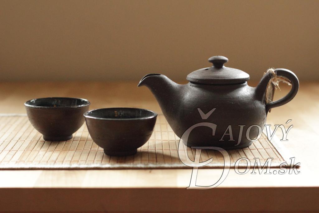 Handmade čajová súprava – 18