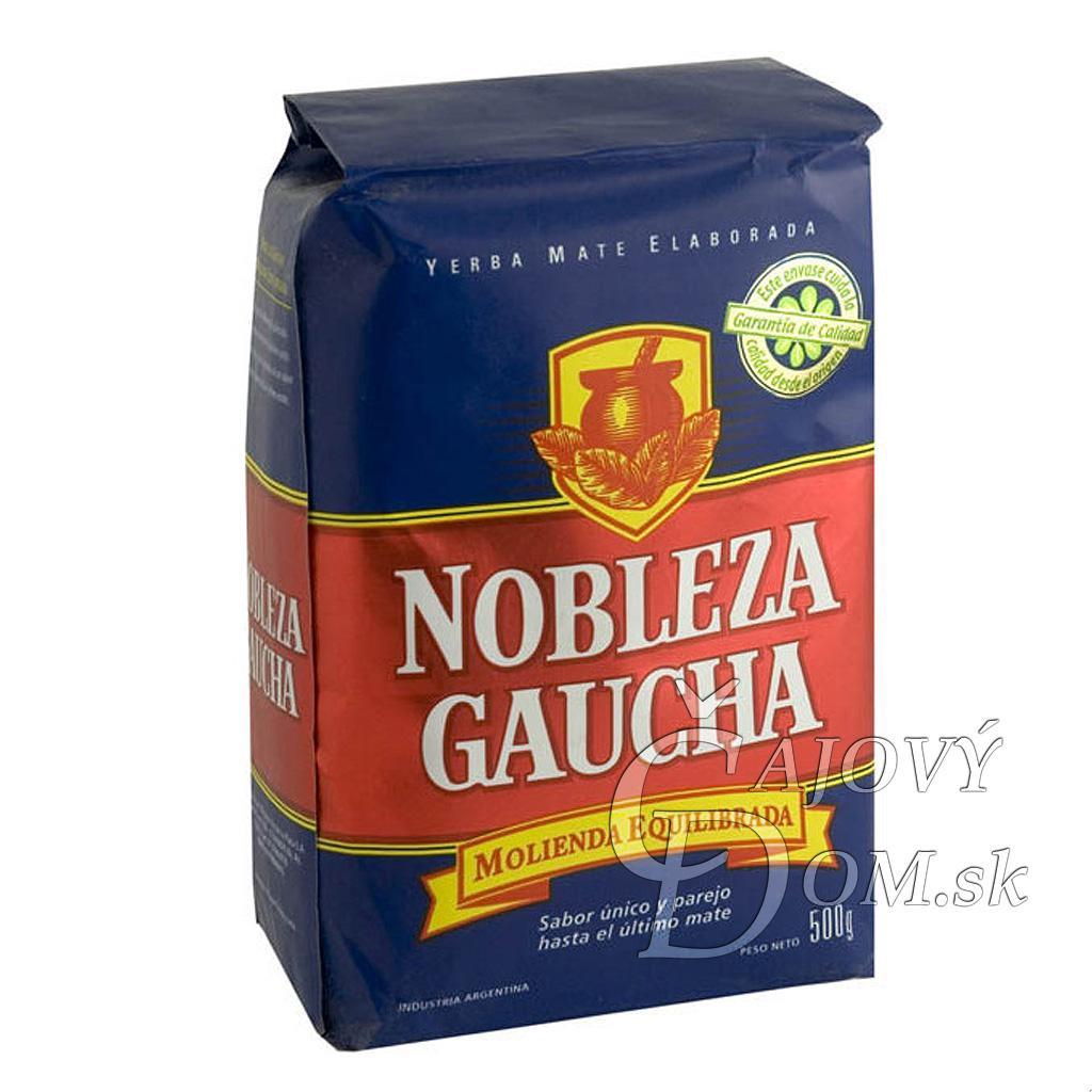 Yerba Mate - Nobleza Gaucha - 500g
