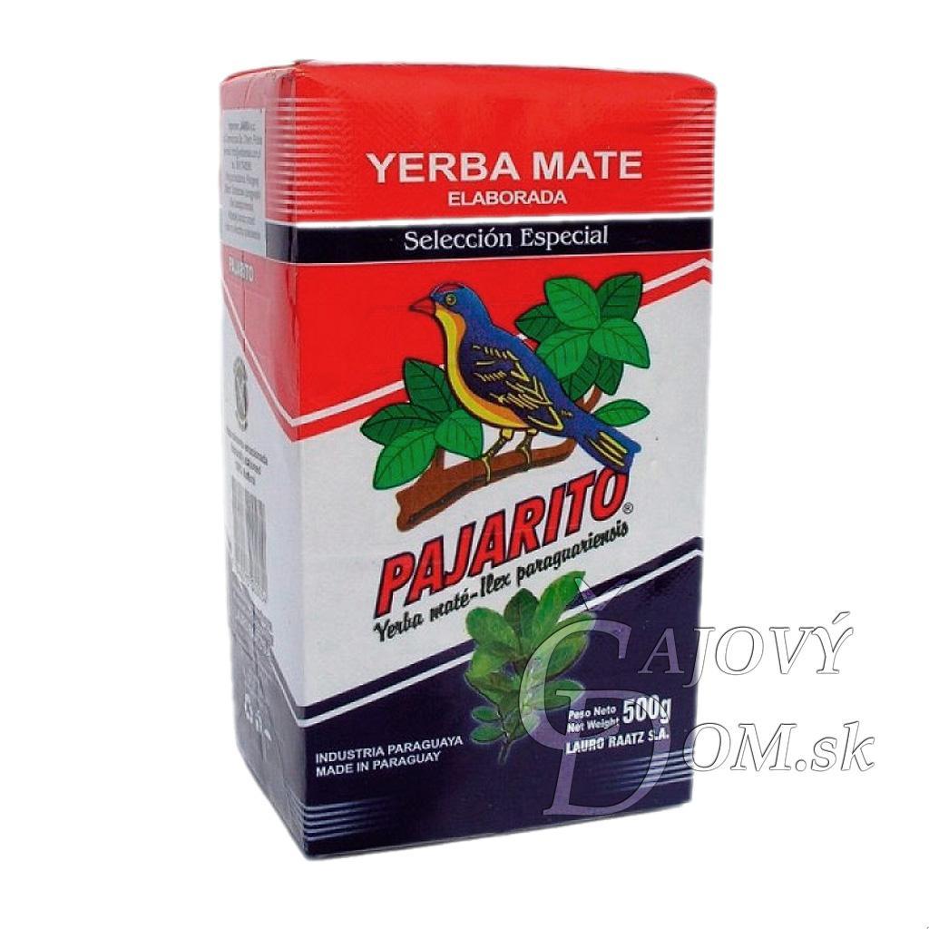 Yerba Mate - Pajarito Especial - 500g