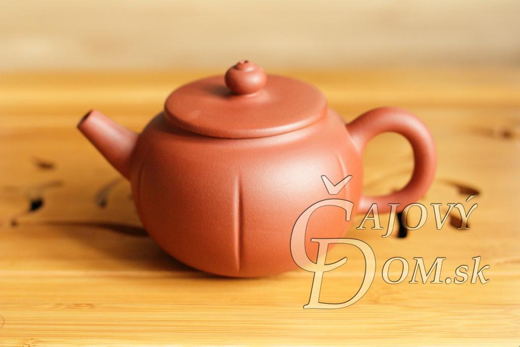 Yixingská konvička - Yixing Teapot – 10