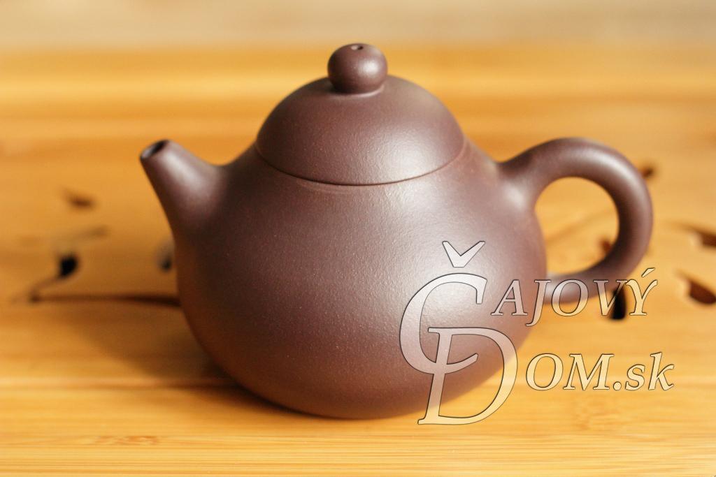 Yixingská konvička - Yixing Teapot – 15