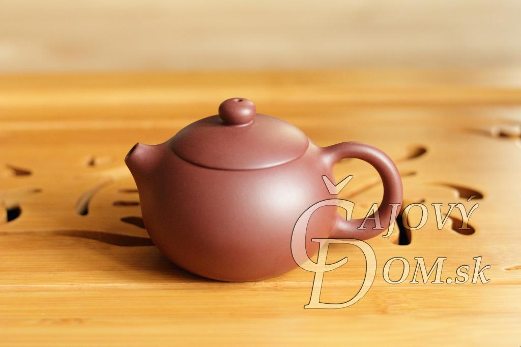Yixingská konvička - Yixing Teapot – 17