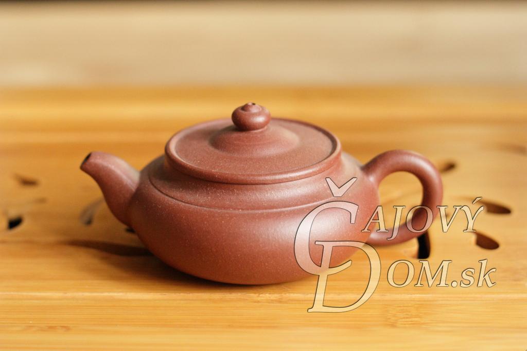 Yixingská konvička - Yixing Teapot – 18