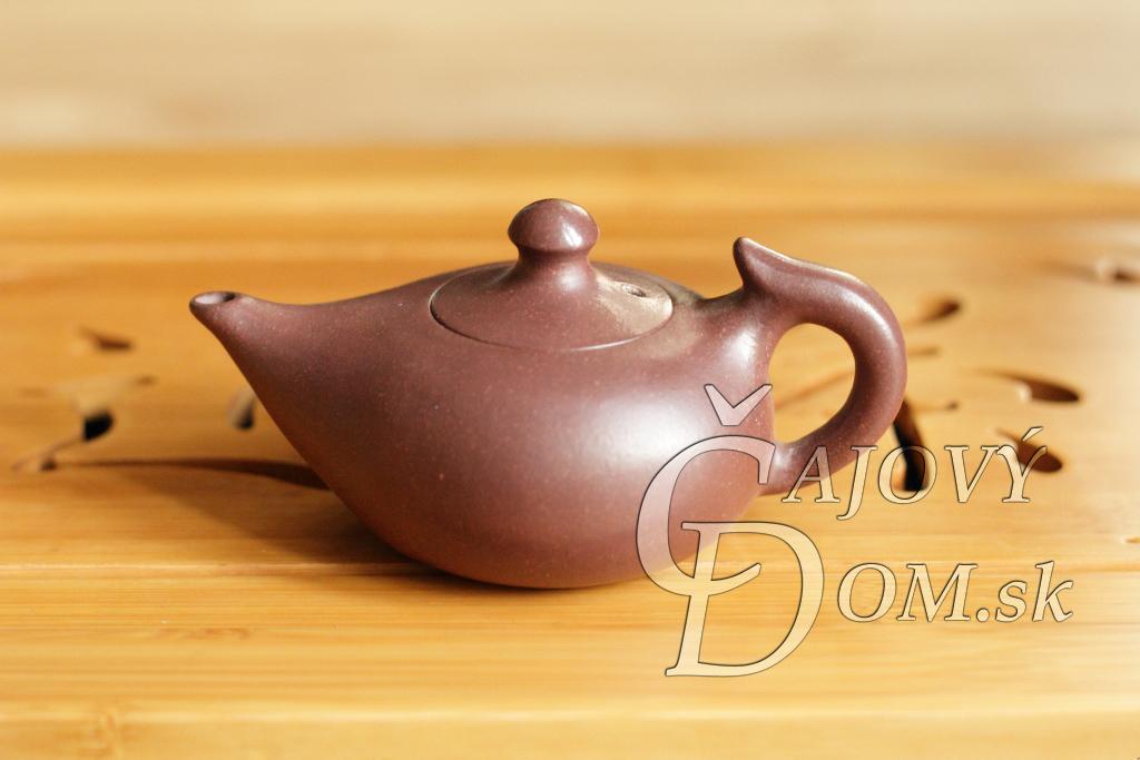 Yixingská konvička - Yixing Teapot – 19