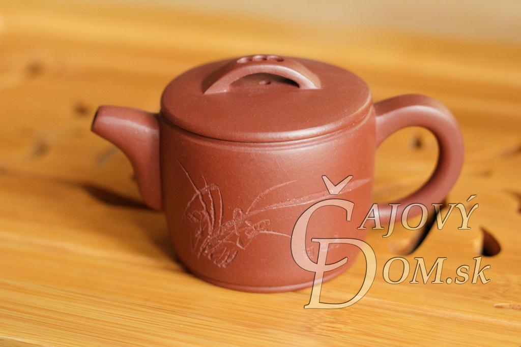 Yixingská konvička - Yixing Teapot – 20