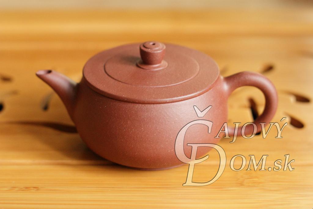 Yixingská konvička - Yixing Teapot – 22