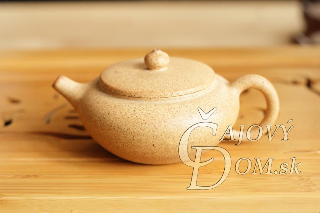 Yixingská konvička - Yixing Teapot – 25