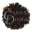 Rose Black Tea - 100g