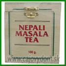 Nepali Masala Tea