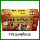 Tra Gung - Instant Ginger Tea