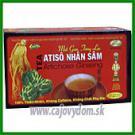 Artichoke Ginseng Tea