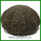 Pu Erh Golden Melon
