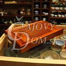 Čajové more drevené Harmony